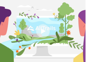 AllTrails - Explainer Video
